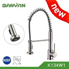 Commercial Pre Rinse Chrome Kitchen Faucet by Commercial Pre Rinse Faucet Commercial Pre Rinse Faucet Suppliers