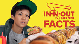 Facts About In-N-Out You Probably Never Knew - YouTube 29 Awesome Items On The Innout Burger Secret Menu Behold At The Linq Eater Vegas February 2011 Bruce Lowell In N Out Youtube Cookout Truck Bohemian Wedding Reception Newland Barn July 4th Fireworks Fort Worth Texas 2018 Startelegram Study Most Qsrs Arent Cool Why Thats A Problem Qsrweb Addict Blog June 2012 Catering Truck Best Image Kusaboshicom A Perfect Round For California Charity Way To Give Alex Tawnies Nuptials Pacific 2 Brides Be