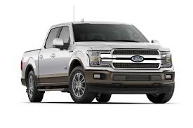 2018 Ford® F-150 King Ranch Truck | Model Highlights | Ford.ca