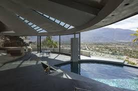 100 Lautner House Palm Springs John Elrod John Lautner
