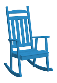Dempsey Classic Porch Rocking Chair