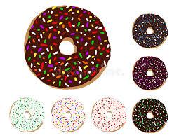 Download Donut Illustration stock illustration Illustration of cake