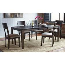 Large Picture Of Phoenix 6 Pc Dining Set