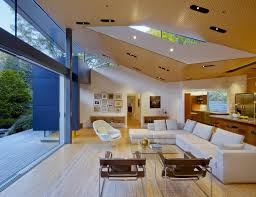 100 Griffin Enright Architects Ross Residence By Homedezen