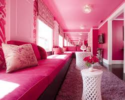 Cool Idea Pink Room Decor Unique Ideas Bedroom