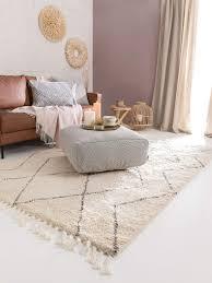teppich beppo beige wollteppich wollteppich teppich