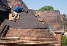Your Roof Underlayment Is Important
