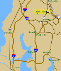 Snohomish County Pumpkin Patches by Map And Directions To Bob U0027s Corn Maze U0026 Pumpkin Patch In