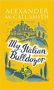 Alexander McCall Smith Is On A Short List Of My Favorite Authors I Adore His 1 Ladies Detective Agency 44 Scotland Street And Corduroy Mansions Series