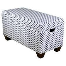 Navy Storage Bench by Storage Bench Navy Storage Benches Storage And Kids Rooms