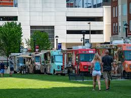 100 Food Trucks Columbus Ohio Lesserknown And Unexpected Food Truck Cities In The United