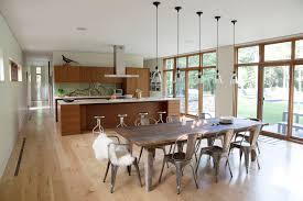 Incredible Industrial Dining Room Pendant Lighting With Modern Elegant Rooms Beautiful
