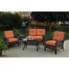 Agio Patio Furniture Touch Up Paint by Martinique 4 Piece Patio Set Outdoor Furniture Maybe With Red