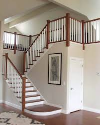 Stair Railing Gate Parts Lowes Banister Baby - Lawratchet.com Wooden Front Porch Step Ideas Brick Pinned By Stair Railing Stairs Ada Exterior Handrail Requirements Home Design Mannahattaus Building Deck And Railings How To Build A Sstrcaseforbualowdesignsrailingyourhome To Code Compliant Part 2 Decks Deck Stair Railing Code Height Tread Rise Run Ratio Google Search Design 01 California Design And For Guards Deciphered This Is An All Steel Compliant Spiral Has A Flat Bar The Ultimate Guide Regulations Of 3