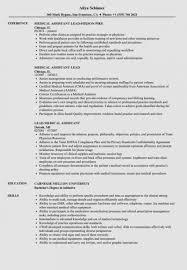 Lead Medical Assistant Resume Samples | Velvet Jobs – Medical ... Career Objectives For Medical Assistant Focusmrisoxfordco Cover Letter Entry Level Medical Assistant Resume Work Skills New Examples Front Office Receptionist Example Sample Clinical Resume Luxury Certified Personal Best Objective Kinalico 6 Example Ismbauer Samples Masters Degree Valid 10 Examples Of Beautiful And Abilities A