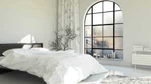 7 Tips For Creating A Glam Look With All White Home Decor