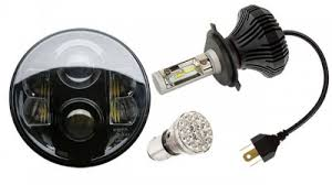 motorcycle led lights bright leds