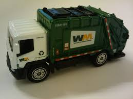 Waste Management, Inc | Matchbox Cars Wiki | FANDOM Powered By Wikia