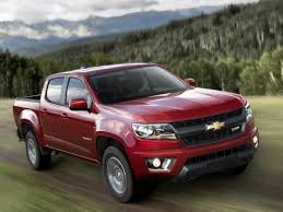 Truck Buyers Will Love The Chevy Colorado - Business Insider