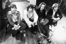 100 Andrew Morrison Artist The Doors Reflect On Early Shows Jim S Genius Rolling Stone