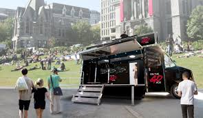 Food Truck Rental In Toronto, Montreal & Vancouver