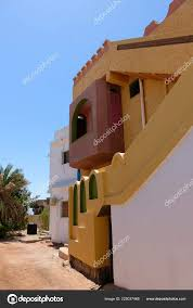 100 Sinai House Old Living Facade Traditional Arab Architecture Dahab