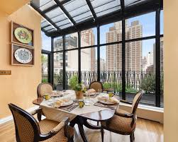 100 Upper East Side Penthouses Step Inside A 22 Million Penthouse Originally Owned