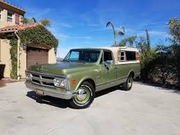100 1969 Gmc Truck For Sale Sierra 2500 Factory Ac Used Sierra 2500 For Sale In