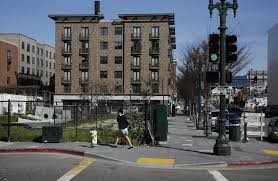 Oakland approves high rise hotel and apartment plex in Uptown