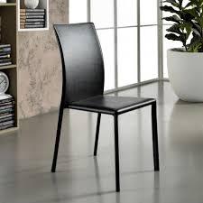 stühle in modernem design in leder oder gepolstert made in