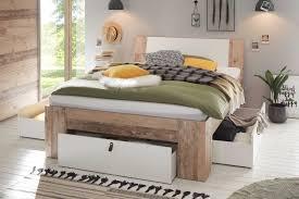 pol power cardiff stauraumbett mit auflagen set möbel letz