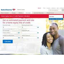 Bank of America Home Equity Loan Review Pros and Cons