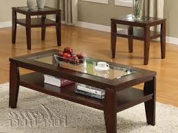 Living Room End Tables Walmart by Coffee Table Sets Walmart Home Decorating Ideas