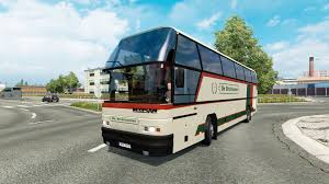100 Truck And Bus Traffic V19 For Euro Simulator 2