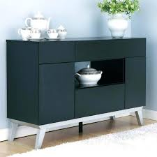 Dining Room Buffet Cabinet Modern Ultra Intended For Designs 18