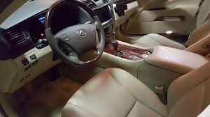 Cool Lexus 2008 Lexus LS 460 Base $20 900 cars Check more at