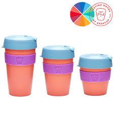 KeepCup Reusable Coffee Cup New Plastic Keep Cups