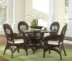 World Market Chair And A Half by Chairs Kubu Chairs Appealing Dining Space With Rattan And Round