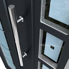 poignee pour porte d entree poignee porte entree design 2 comment chosir la porte dentr233e