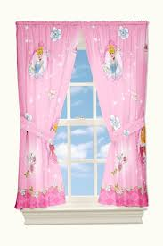 Minnie Mouse Bedroom Accessories Ireland by Window Curtain Enchanting Minnie Mouse Disney Window Curtain