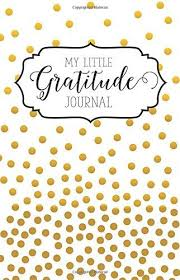 My Little Gratitude Journal Gold Dots An Interactive Book For HAPPINESS By