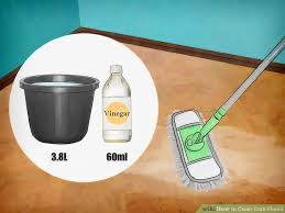 Bona Cork Floor Sealer by How To Clean Cork Floors 10 Steps With Pictures Wikihow