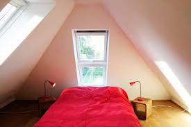 der spitzboden der dachgeschoss ferienwohnung elbwiesenhof