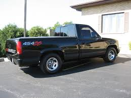 Supercharged 1990 454ss Pickup Truck, MINT, 25,000 Miles - LS1TECH ...
