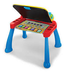 Step2 Art Easel Desk by Vtech Touch U0026 Learn Activity Deluxe Desk Target