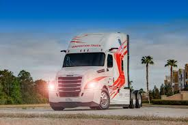 FMCSA Approves Exemption For Mirror-less Trucks – 1Reason Insurance