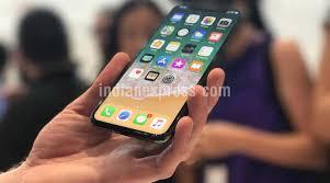 Apple iPhone 8 iPhone X iPhone 7 6s Full India price list