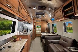 100 Pictures Of Airstream Trailers Stunning Interiors 2707 Smart Home And