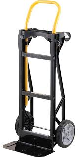 HARPER TRUCKS  LIGHWEIGHT Nylon Convertible Hand Truck And Dolly ...