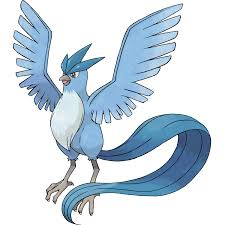 Articuno Pokémon Bulbapedia The Communitydriven Pokémon